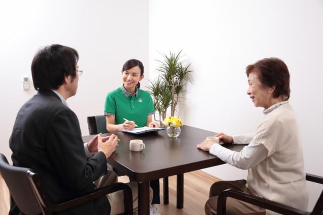 エイジフリーハウス川崎登戸の画像・写真