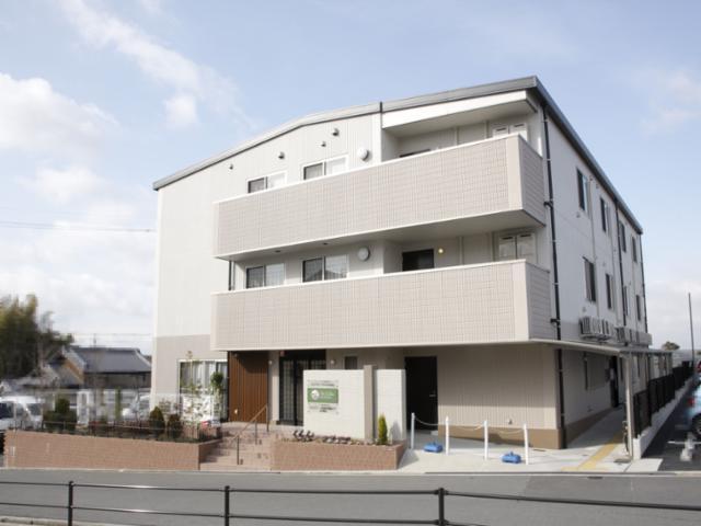 パナソニック エイジフリーハウス枚方津田の画像・写真