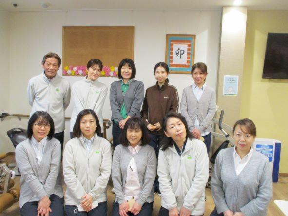 パナソニック エイジフリーケアセンター大阪西淀川の画像・写真