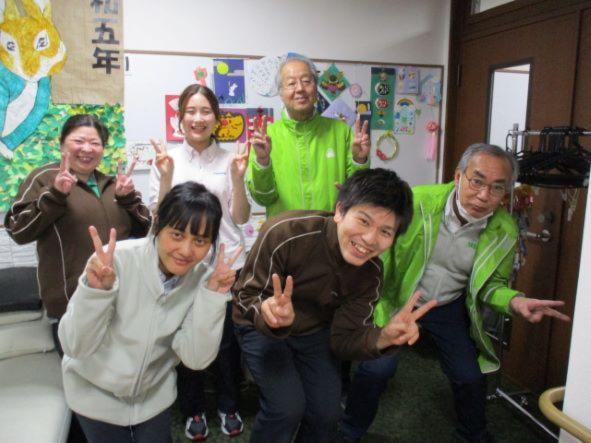 パナソニック エイジフリーケアセンター大和田の画像・写真