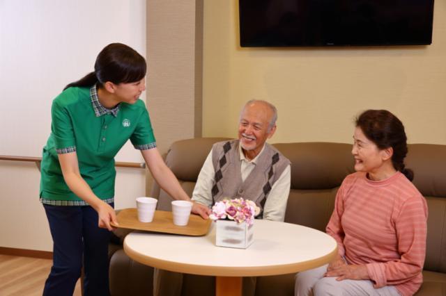 パナソニック エイジフリーケアセンター下京の画像・写真